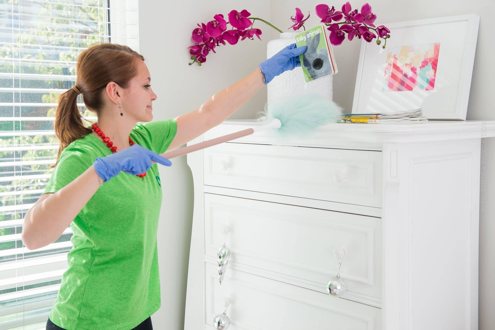Services de nettoyage approfondi